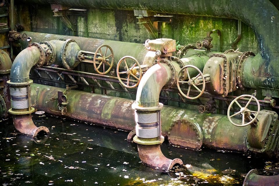 Flexibles hydrauliques GF Hydro