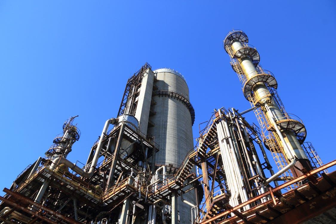 Flexible hydraulique industrie chimique - GF Hydro
