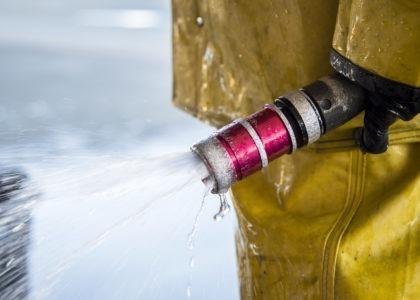 Flexibles hydrauliques | GF Hydro