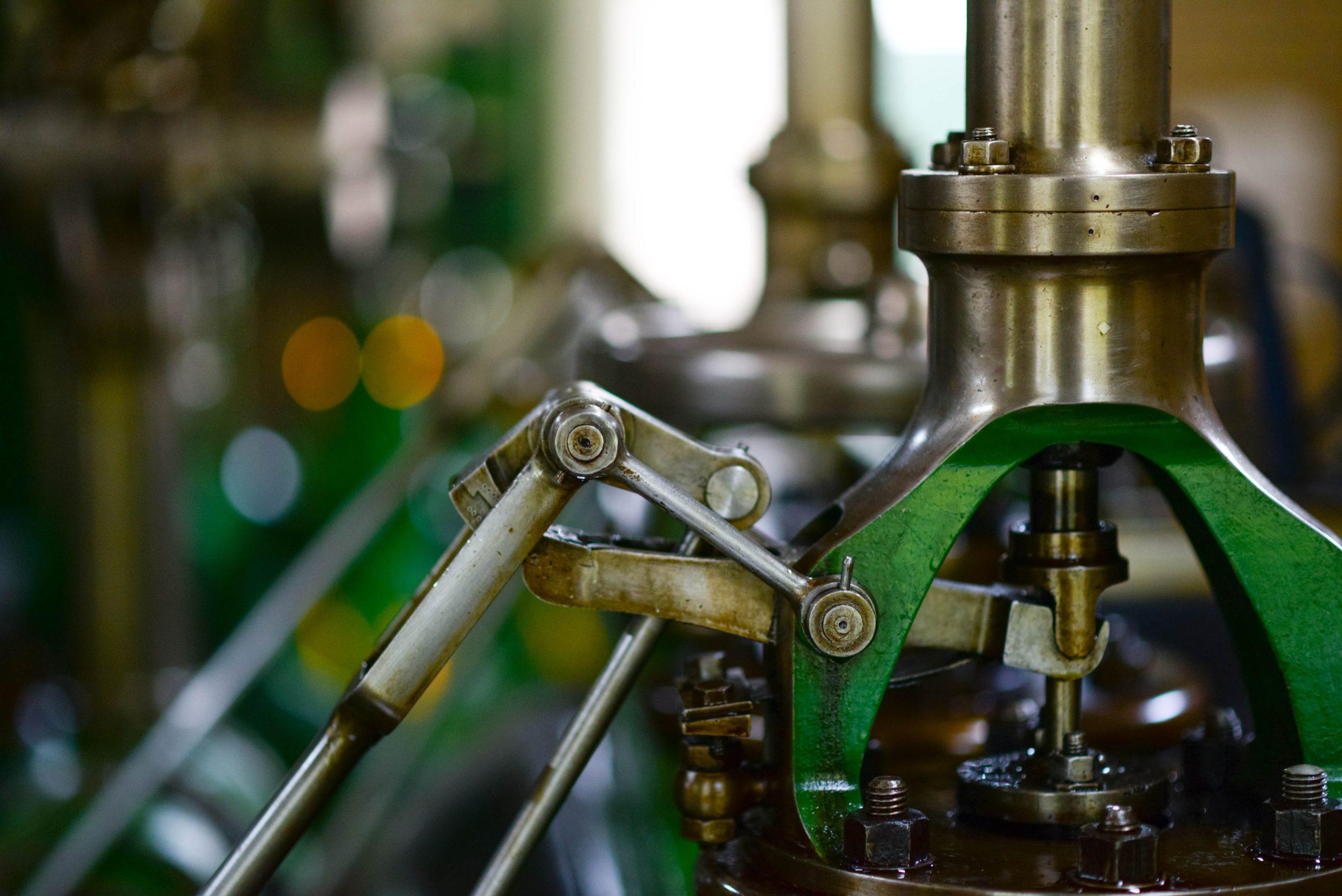 Flexible hydraulique industriel | GF Hydro