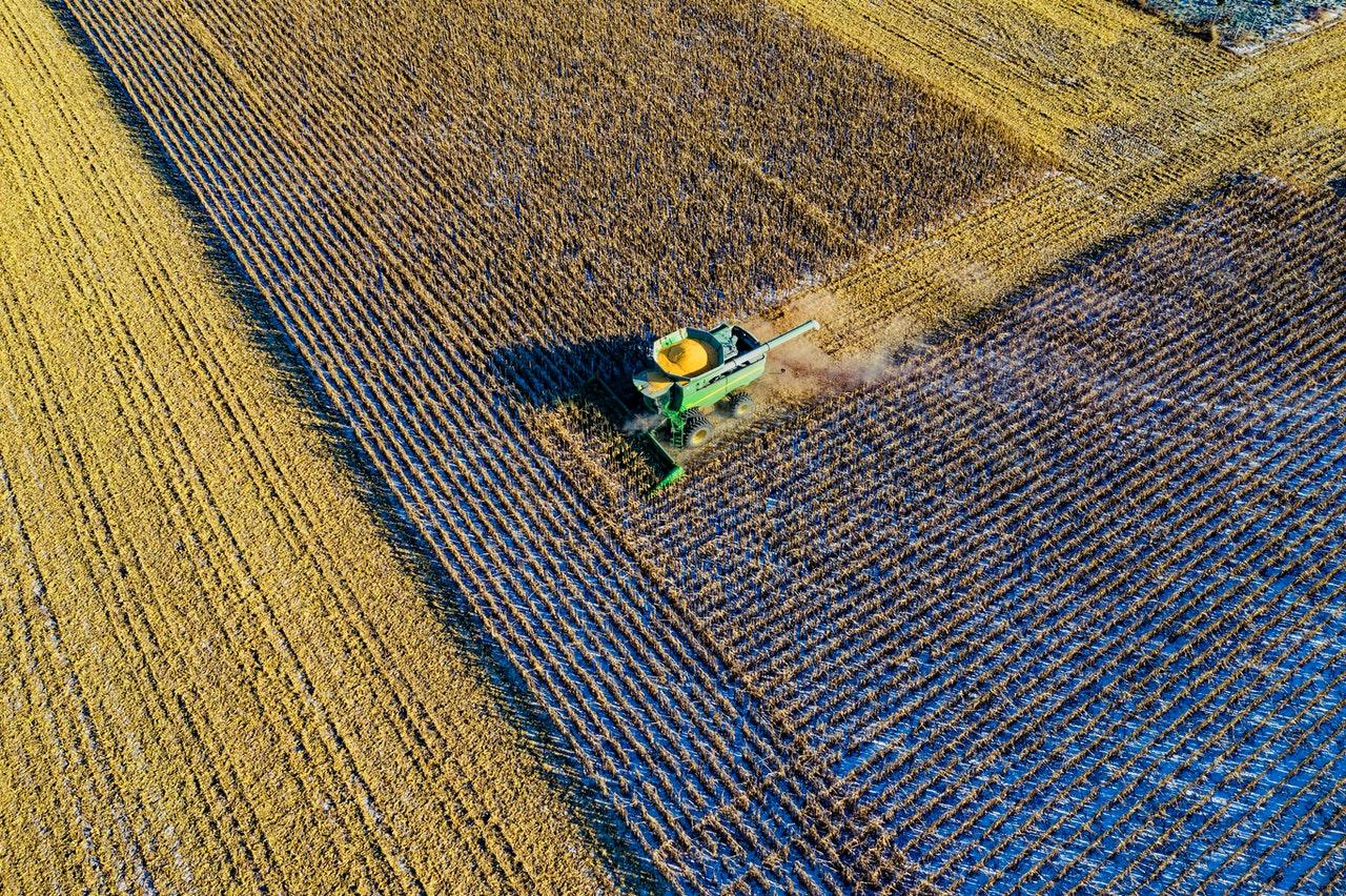 Flexible hydraulique agricole | GF Hydro
