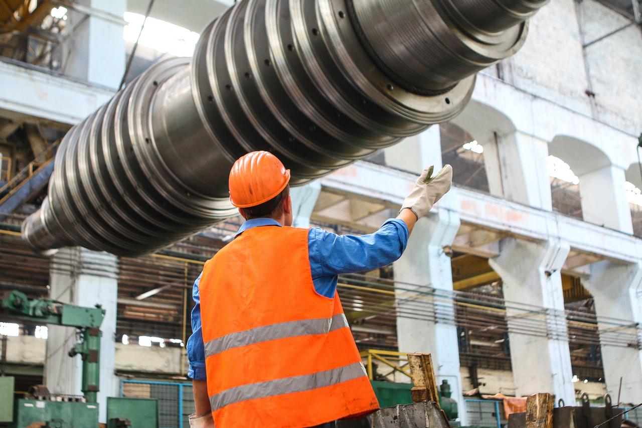 Flexible hydraulique pour la sidérurgie | GF Hydro