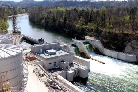 Flexible hydraulique pour centrale hydraulique | GF Hydro